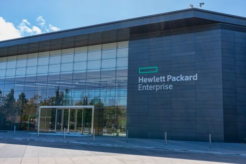 HPE Office